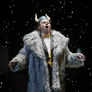 70-års opera, Den Jyske Opera – regi Eva-Maria Melbye