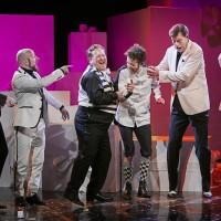 70-års opera, Den Jyske Opera - regi Eva-Maria Melbye