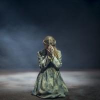 BUDSKAPET TILL MARIA, DRAMATEN - REGI WILLHELM CARLSSON