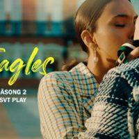 Eagles S2 - Svt/New Stories, regi Carl-Petter Montell