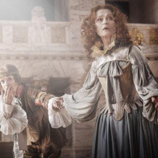 Tintagiles död - Dramaten, regi Wilhelm Carlsson